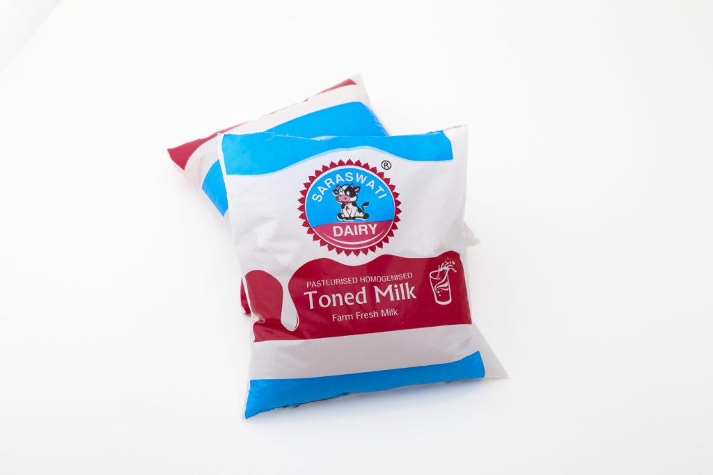 Toned-Milk