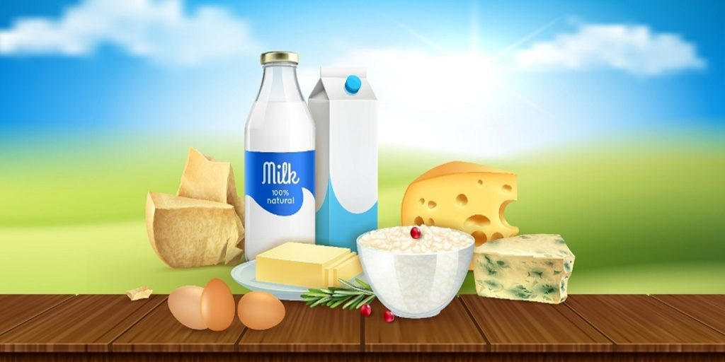 Dairy-Product-Manufacturers